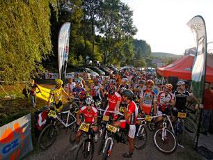 Apache Bike4u Cup 2012 startuje 1. září